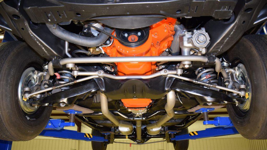chevelle-suspension
